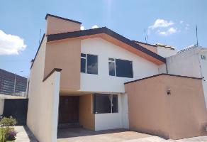 Foto de casa en venta en guadalupe victoria 333, los cedros, metepec, méxico, 0 No. 01