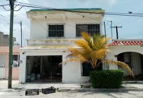Foto de casa en venta en guadalupe victoria 64, supermanzana 64, benito juárez, quintana roo, 18146484 No. 01