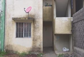 Foto de departamento en venta en  , los mangos, altamira, tamaulipas, 12046983 No. 01