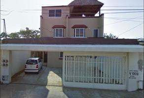 Foto de casa en renta en  , guadalupe victoria, coatzacoalcos, veracruz de ignacio de la llave, 11722476 No. 01