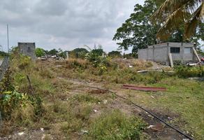Foto de terreno habitacional en venta en  , guadalupe victoria, cuautla, morelos, 0 No. 01
