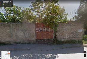 Foto de terreno habitacional en venta en guadalupe victoria( esquina pensamientos). s/n , jardines de santa ana, zapopan, jalisco, 0 No. 01