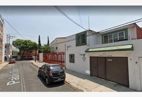 Foto de casa en venta en  , guadalupe victoria, gustavo a. madero, df / cdmx, 12347081 No. 01