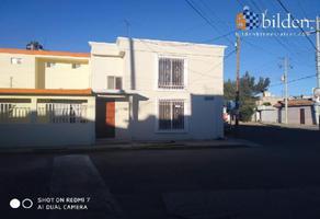 Foto de casa en venta en  , guadalupe victoria infonavit, durango, durango, 0 No. 01