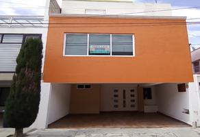 Foto de casa en renta en guadalupe victoria , los cedros, metepec, méxico, 0 No. 01