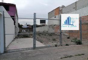 Foto de terreno habitacional en renta en  , guadalupe victoria norte, puebla, puebla, 0 No. 01