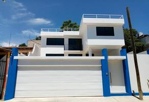 Foto de casa en venta en  , guadalupe victoria, oaxaca de juárez, oaxaca, 0 No. 01