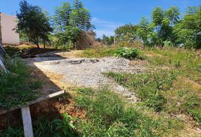 Foto de terreno habitacional en venta en  , guadalupe victoria, oaxaca de juárez, oaxaca, 17884360 No. 01