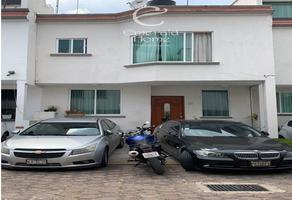 Foto de casa en venta en guadalupe victoria , san juan totoltepec, naucalpan de juárez, méxico, 0 No. 01