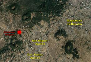 Foto de terreno habitacional en venta en guadalupe victoria , san miguel ajusco, tlalpan, df / cdmx, 17372947 No. 04