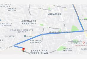 Foto de terreno habitacional en venta en guadalupe victoria , santa ana tepetitlán, zapopan, jalisco, 11135109 No. 03