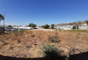 Foto de terreno habitacional en venta en  , guadalupe victoria, tijuana, baja california, 17992681 No. 01