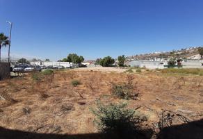 Foto de terreno habitacional en venta en  , guadalupe victoria, tijuana, baja california, 18227723 No. 01