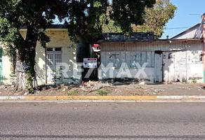 Foto de terreno comercial en venta en guadalupe victoria , veracruz centro, veracruz, veracruz de ignacio de la llave, 0 No. 01