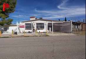 Foto de casa en venta en guadalupe victoria , villa juárez (rancheria juárez), chihuahua, chihuahua, 19369435 No. 01