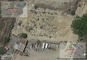 Foto de terreno habitacional en venta en  , guadalupe zitoon, guadalupe, nuevo león, 12417762 No. 01