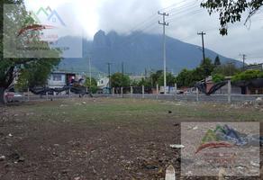 Foto de terreno habitacional en venta en  , guadalupe zitoon, guadalupe, nuevo león, 18968032 No. 01