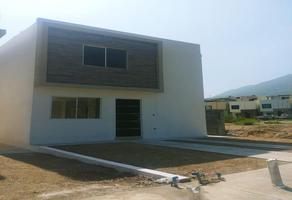 Foto de casa en venta en  , guadalupe zitoon, guadalupe, nuevo león, 20786563 No. 01