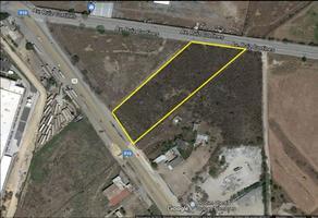 Foto de terreno habitacional en renta en  , guadalupe zitoon, guadalupe, nuevo león, 0 No. 01