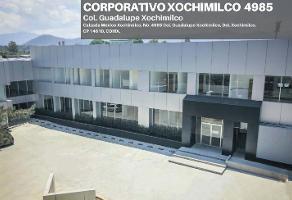 Foto de edificio en venta en  , guadalupita, xochimilco, df / cdmx, 11987435 No. 01