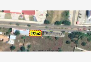 Foto de terreno habitacional en venta en guadalupoe hinojosa 100, san raymundo jalpan, san raymundo jalpan, oaxaca, 0 No. 01