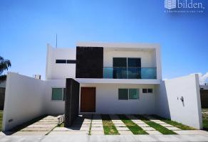 Foto de casa en renta en  , guadiana, durango, durango, 0 No. 01
