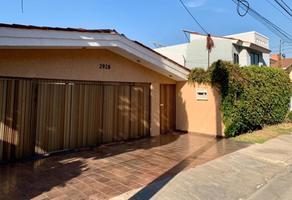 Foto de casa en venta en guaira , colomos providencia, guadalajara, jalisco, 19843035 No. 01