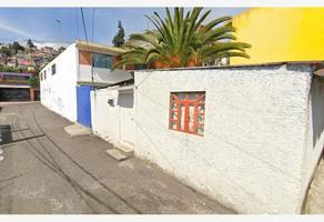 Foto de casa en venta en guamuchil 179, pueblo nuevo alto, la magdalena contreras, df / cdmx, 15365811 No. 01