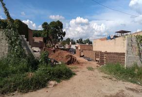 Foto de terreno habitacional en venta en guamuchil , tateposco, san pedro tlaquepaque, jalisco, 18400312 No. 01