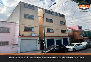 Foto de local en venta en guanabana 128, nueva santa maria, azcapotzalco, df / cdmx, 22566079 No. 01