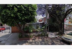 Foto de casa en venta en guanabana 255, clavería, azcapotzalco, df / cdmx, 0 No. 01