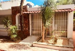 Foto de casa en venta en guanábana , supermanzana 25, benito juárez, quintana roo, 19057559 No. 01