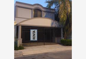 Foto de casa en renta en guanacaste 106, cerradas de anáhuac 1er sector, general escobedo, nuevo león, 22123214 No. 01