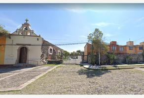 Foto de casa en venta en guanajuato 131, san josé el alto, querétaro, querétaro, 0 No. 01
