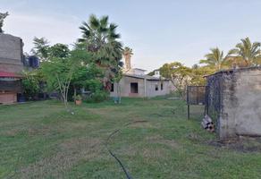 Foto de terreno comercial en venta en guanajuato 15, lázaro cárdenas, xochitepec, morelos, 17316755 No. 01