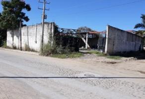 Foto de terreno habitacional en venta en guanajuato 154, mojoneras, puerto vallarta, jalisco, 10756823 No. 01