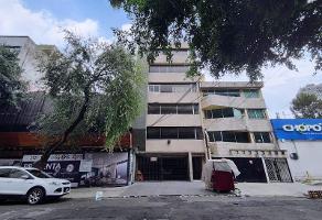 Foto de edificio en renta en guanajuato 240, roma norte, cuauhtémoc, df / cdmx, 16872496 No. 01