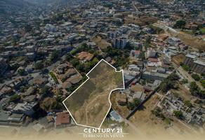 Foto de terreno habitacional en venta en guanajuato 3024, madero sur, tijuana, baja california, 0 No. 01