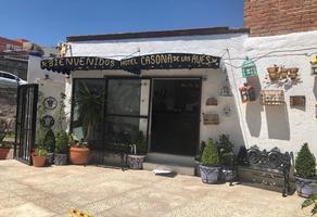 Foto de edificio en venta en  , guanajuato centro, guanajuato, guanajuato, 15860390 No. 01