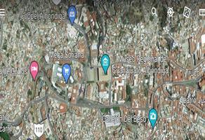 Foto de terreno habitacional en venta en  , guanajuato centro, guanajuato, guanajuato, 17403918 No. 01