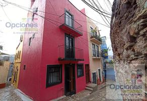 Foto de departamento en renta en  , guanajuato centro, guanajuato, guanajuato, 0 No. 01