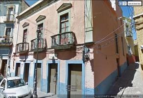 Foto de edificio en venta en  , guanajuato centro, guanajuato, guanajuato, 6584729 No. 01