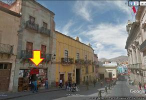 Foto de local en venta en  , guanajuato centro, guanajuato, guanajuato, 9732281 No. 01