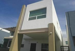 Foto de casa en venta en  , guanajuato de abajo, ramos arizpe, coahuila de zaragoza, 0 No. 01