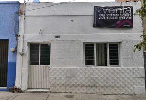 Foto de casa en venta en guanajuato , mezquitan country, guadalajara, jalisco, 0 No. 01