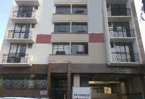 Foto de departamento en renta en guanajuato , san bartolo atepehuacan, gustavo a. madero, df / cdmx, 13614251 No. 01