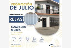 Foto de casa en venta en guatabampol 118738, campestre murua, tijuana, baja california, 0 No. 01