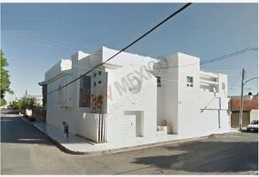 Foto de casa en venta en guatemala 1313, nuevo san isidro, torreón, coahuila de zaragoza, 0 No. 01