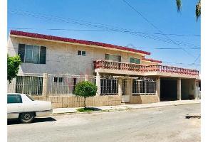 Foto de casa en venta en guatemala 1412, nuevo san isidro, torreón, coahuila de zaragoza, 9036241 No. 01