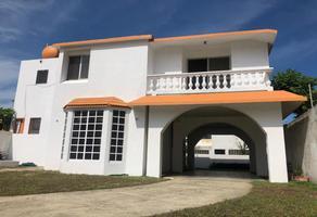 Foto de casa en venta en guayaba 12, rabon grande, coatzacoalcos, veracruz de ignacio de la llave, 0 No. 01